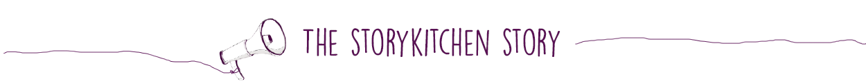 The storykitchen story